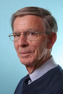 Klaus Schröter, Regionalleiter der deutschen Ilco e.V.