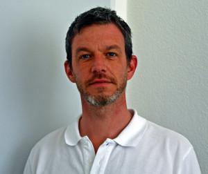 Christian Siepelmeyer, Sektionsleiter ANOA an der Kreisklinik Jugenheim