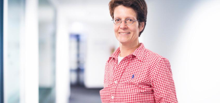 Ärztin mit Durchblick: Dr. Cornelia Thieme übernimmt die Leitung der Radiologie am MVZ Groß-Umstadt
