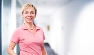 Dr. Katarzyna Wolff © Kreiskliniken Darmstadt-Dieburg