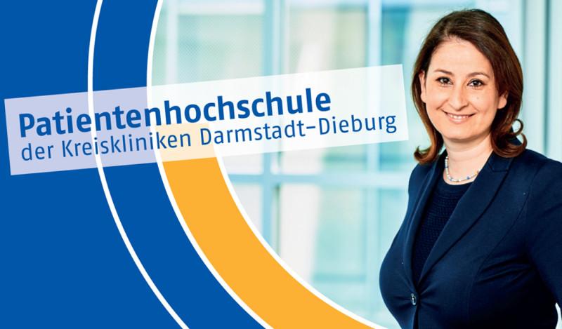 Pelin Meyer, juristische Geschäftsführerin der Kreiskliniken Darmstadt-Dieburg