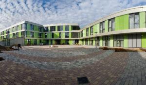 Zentrum für Seelische Gesundheit Groß-Umstadt © Kreiskliniken Darmstadt-Dieburg