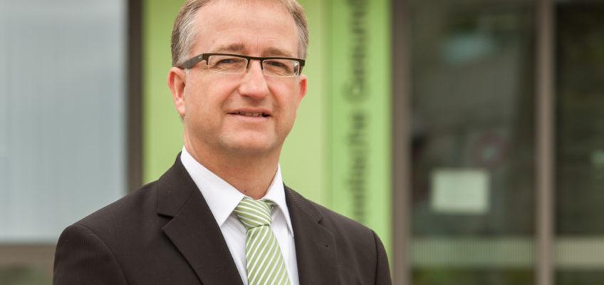 Focus-Ärzteliste 2017: Prof. Thomas Wobrock erneut als Experte ausgezeichnet
