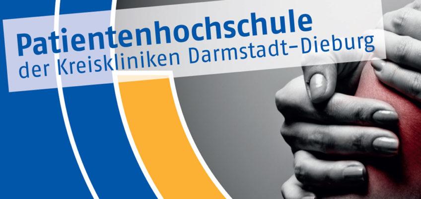 """Vortrag """"Neues Beratungsangebot beim Gelenkersatz"""""""