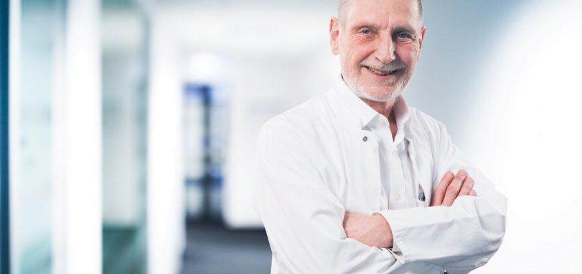 """""""Das künstliche Schultergelenk – Wann sollte operiert werden und mit welchem Implantat"""""""