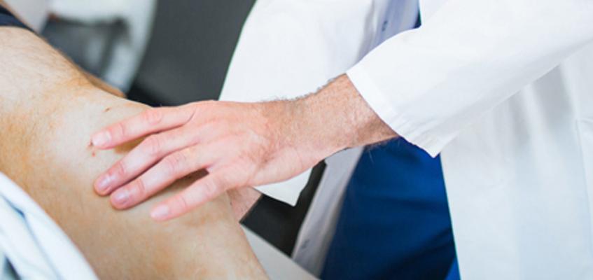 Dr. Thomas Basting unterstützt seit Juli 2018 das Medizinische Versorgungszentrum für Allgemein- und Unfallchirurgie